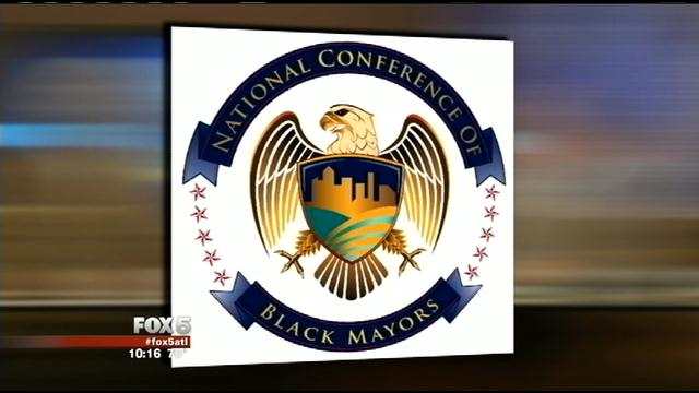 national conference of black mayors
