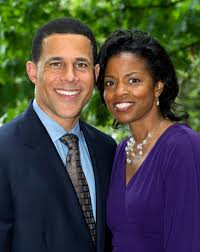 Maryland Lt. Gov. Anthony Brown poised to become the first African-American governor of Maryland. www.yourblackworld.net