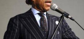 April V. Taylor: Is Al Sharpton Too Political To Be An Effective Leader?