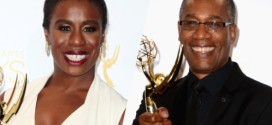 "Papa Pope and ""Crazy Eyes"" win their First Emmy Awards"