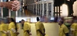 Study shows white people don't mind putting black people in prison
