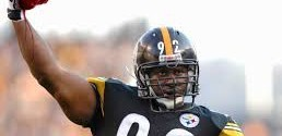 BOSS Sports | Former Steelers Great James Harrison Retires From The NFL