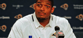 What does the future hold for Michael Sam?