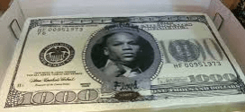 BOSS Sports | CAKE: Maidano Fight Pushes Mayweather's Career Earnings To $405 Million