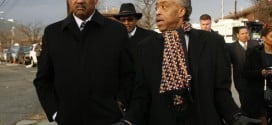 The Washington Post: Al Sharpton, Jesse Jackson Deserve 'Less Attention'