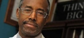 Christian Voters Favor Dr. Ben Carson For Vice President of the US