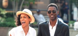 "Chris Rock Says His""Top Five"" Is Supposed To Be A Drama"