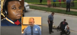 Michael Brown autopsy results give bad news for protesters