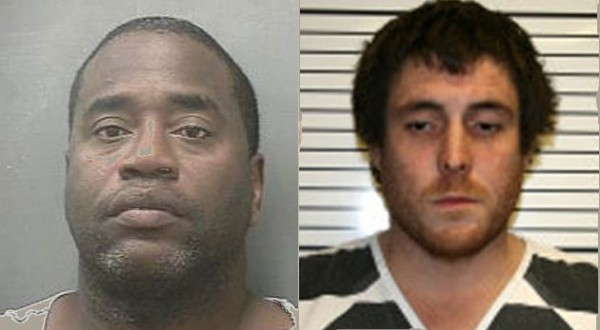 Exact Same Circumstances. White Defendant Freed. Black Defendant Faces Death Penalty