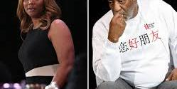 TMZ says Latifah cancelled Cosby's appearance over allegations